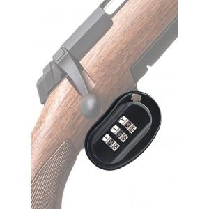 Trigger lock - metal