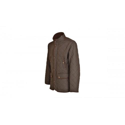 cb204803bdd62 Яке Percussion Stalion jacket, Brown