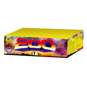 Пиробатерия 200 TFC20-20001