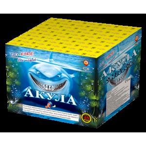 Пиробатерия Акула 1848-3