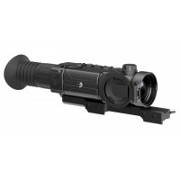 Pulsar Thermal imaging sight - Trail XQ50 Weaver