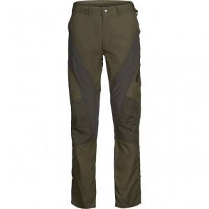 Seeland Key-Point Active trousers, pine green