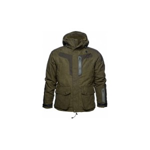 Seeland Helt jacket in grizzly brown