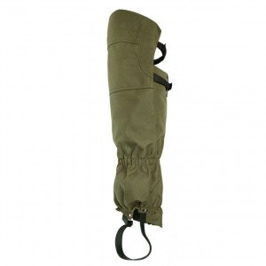 Verney Carron High gaiters green