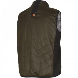Harkila Heat jacket in willow green/black