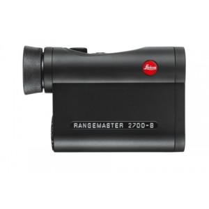 Далекомер Leica Rangemaster CRF-2700-B